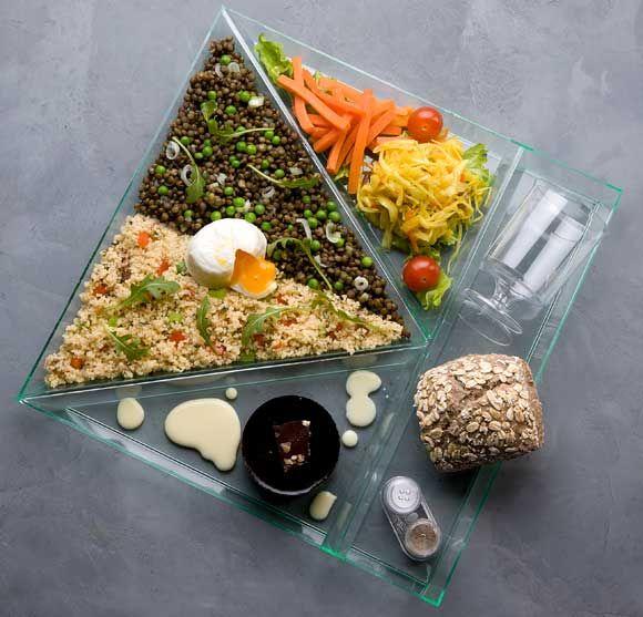 Les plateaux repas minute de l'Ardoisier, Paris - livraison en entreprise
