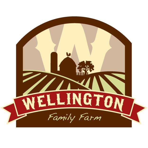 Family Farm Logos