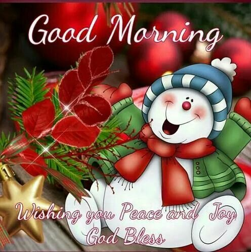50 best christmas images on pinterest christmas ideas merry good morning sister and all wishing you peace and joy m4hsunfo