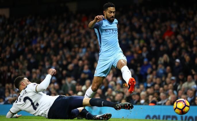 #rumors  Liverpool FC transfer news: Gael Clichy to join Jurgen Klopp's side after Manchester City exit?