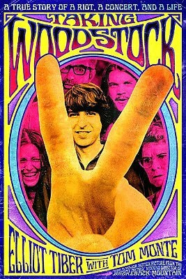 The events that unfolded during that hot New York summer of 1969 have come to be recognized as major turning points in our cultural history. Few, however, have enjoyed Elliot Tiber's unique view of those events. Taking Woodstock is the funny, touching, and true story of the man who enabled Woodstock to take place. It is also the personal story of one man who took stock of his life, his lifestyle, and his future. In short, Taking Woodstock is like no history of Woodstock you have ever read.