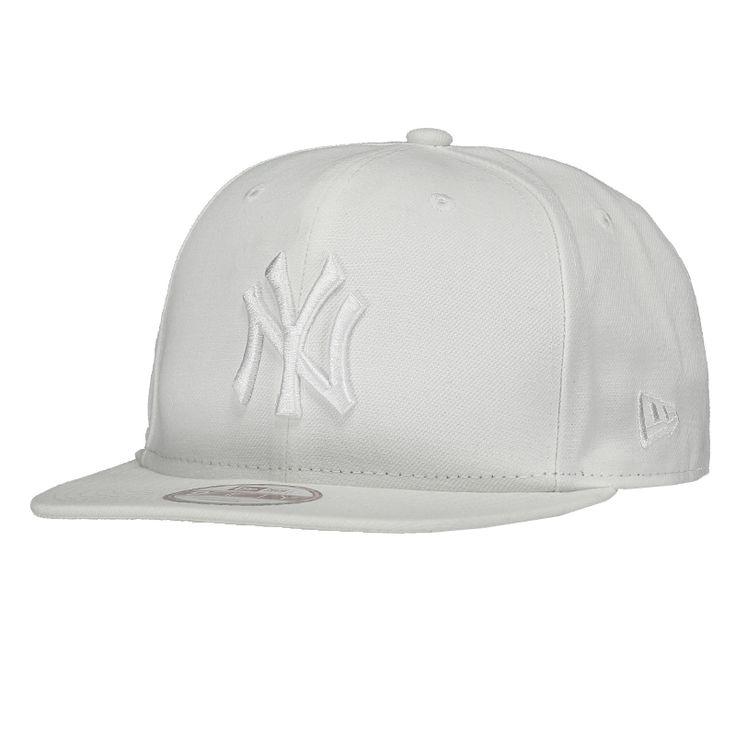 Boné New Era MLB New York Yankees 950 Branco Somente na FutFanatics você compra agora Boné New Era MLB New York Yankees 950 Branco por apenas R$ 149.90. Beisebol. Por apenas 149.90