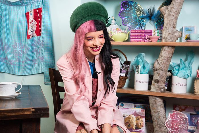 Melanie Martinez: The Fuse First Photo Shoot in 2020 ...