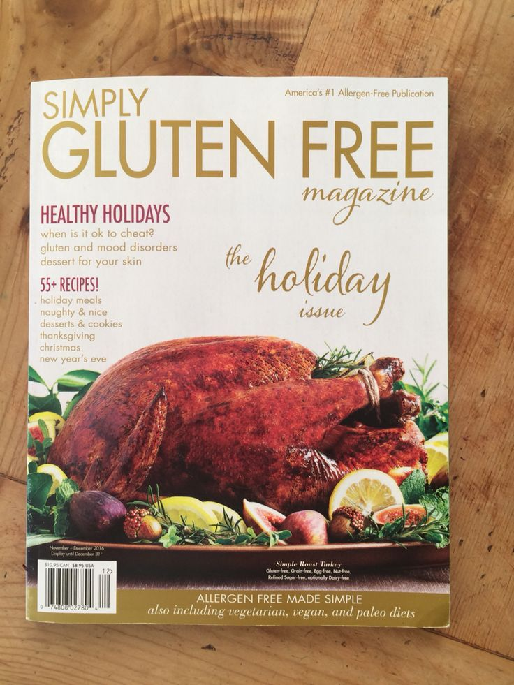 27 best gluten free gift boxes images on pinterest gift boxes a holiday gift guide pick the perfect foodie gift simply gluten free negle Images