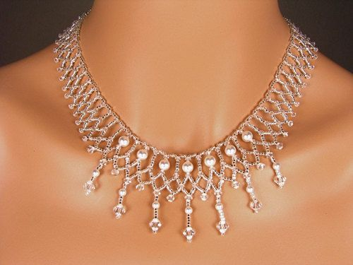 classic victorian necklace - Google Search