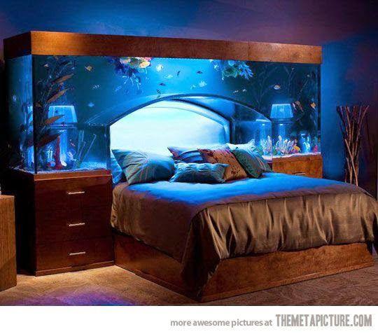 10 camas originales que te gustara tener en tu dormitorio