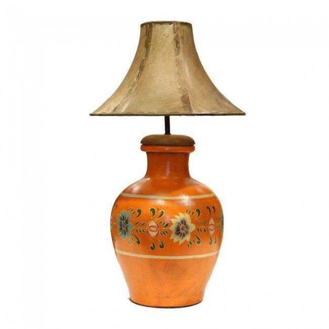 Meson Vintage Table Lamp