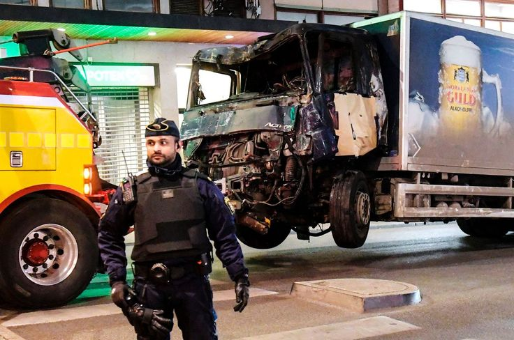 Swedish Police Confident They've Caught Terrorist Behind Rampage - http://automotiveguideto.com/trending/swedish-police-confident-theyve-caught-terrorist-behind-rampage/  Visit http://automotiveguideto.com to read more on this topic