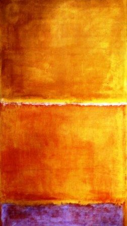 """Tragedy, Ecstasy and Doom"" – The Paintings Of Mark Rothko"
