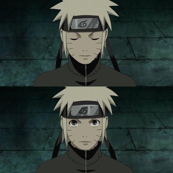 Como seria o Naruto sem a Kurama mas com seus pais vivos? 8f99ef51cf88dd82123526fb52f55cd2