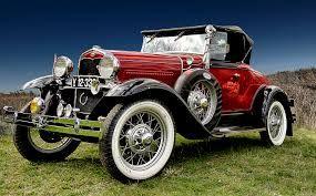 Billedresultat for klassiske biler