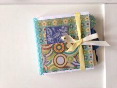 Мини альбом из конвертов. Дизайн 1. - Скрапбукинг идеи / Aida Handmade