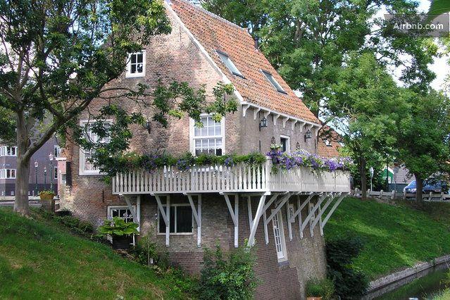 Dijk, Enkhuizen, Netherlands HOLLAND MY COUNTRY