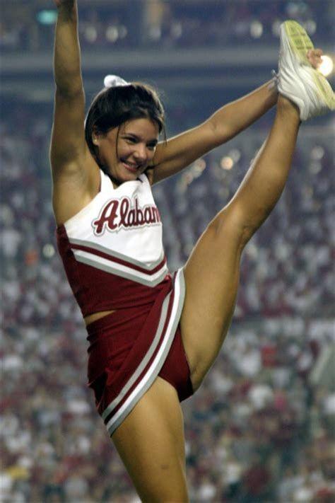Alabama cheerleaders upskirt pictures images 857