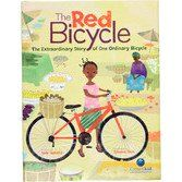 The+Red+Bicycle:+The+Extraordinary+Story+of+One+Ordinary+Bicycle