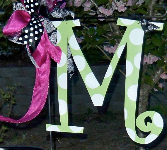 Pin By C M On H O M E In 2019: Large Metal Letter Christmas Holiday A