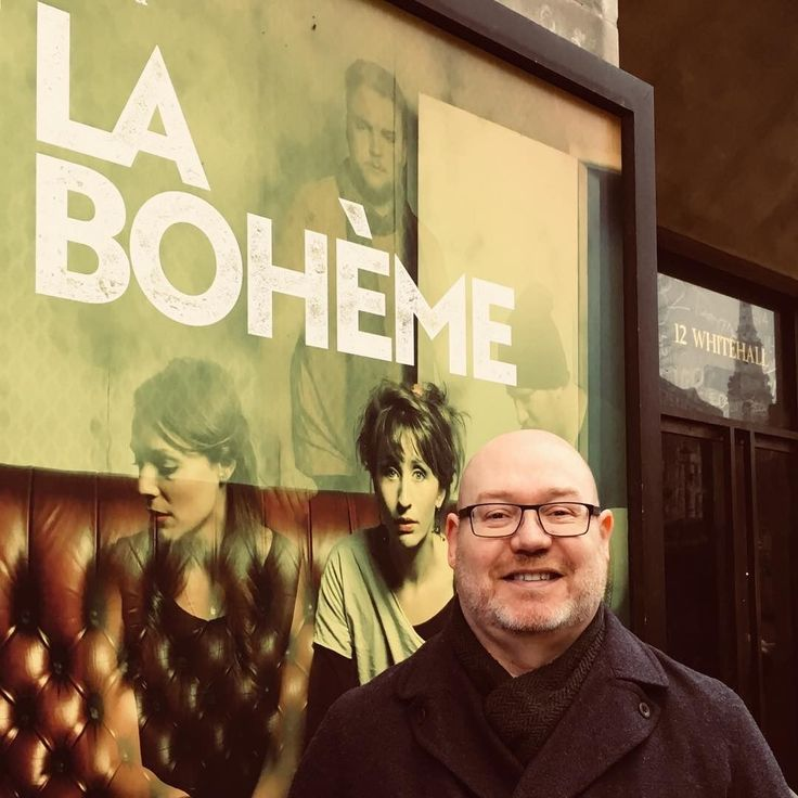 Had a lovely time yesterday at the Kings Head Theatre production of Puccinis La Boheme at the Trafalgar Studios on Whiteha. There are tickets still available before the run ends on 6 Jan