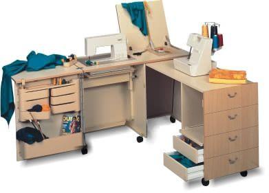 Как сделать стол для шитья (Diy) / Мебель / ВТОРАЯ УЛИЦА