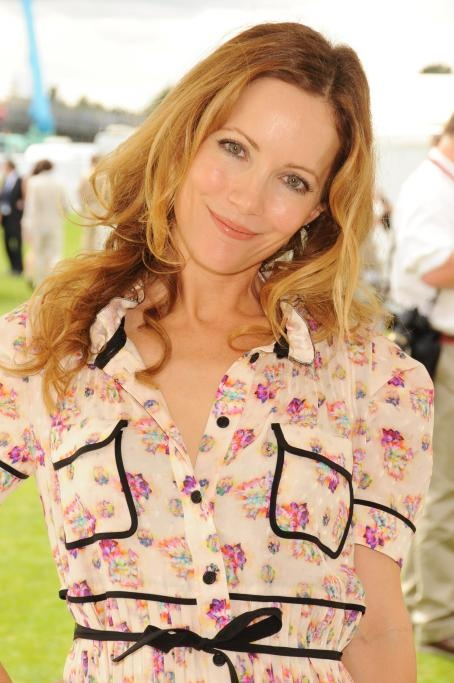 Leslie Mann...hilarious, she's awesome!