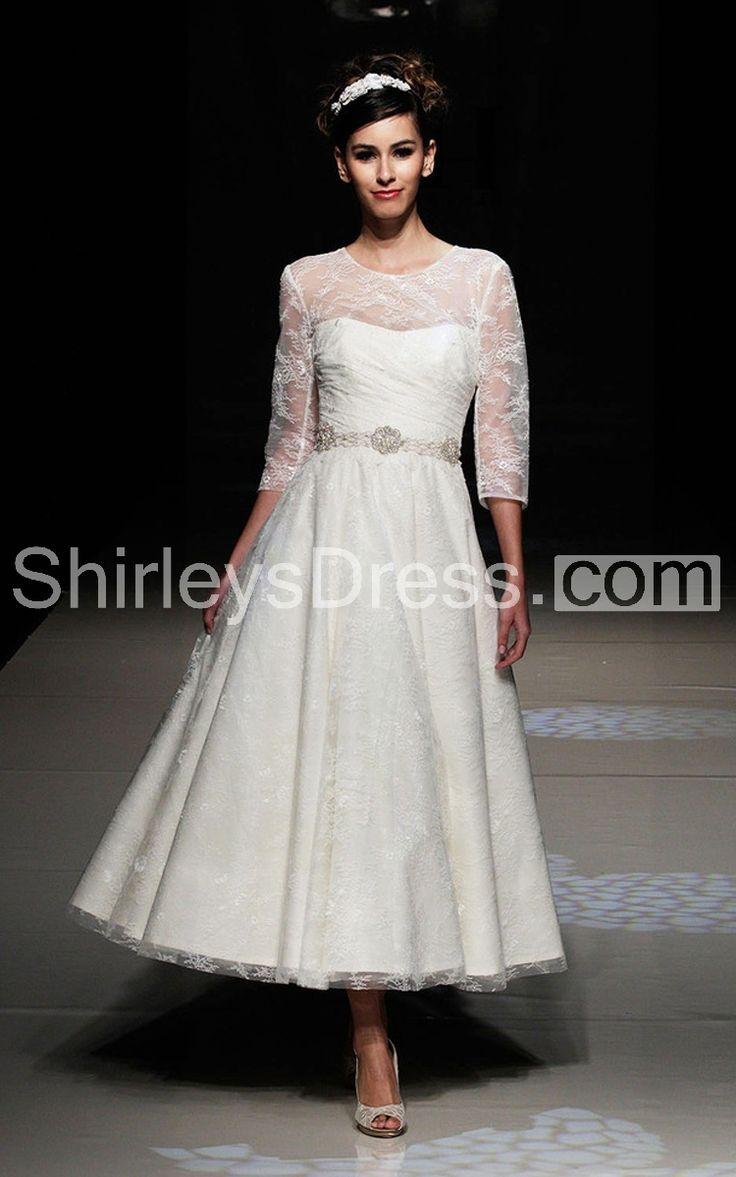 115 besten A&D Nupts Bilder auf Pinterest | Hochzeitskleider ...