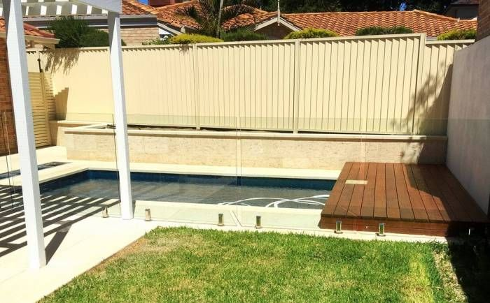 Landscape Design & Construction- Landscapers Perth- City Limits Landscapes- Custom Built Fencing & Gates