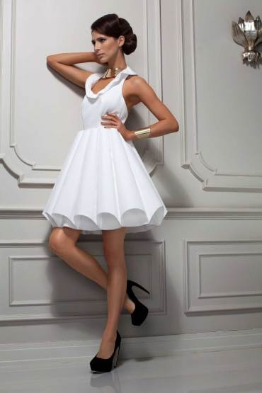Kleenex Cottonelle Paper Dresses « nzfashionfiles