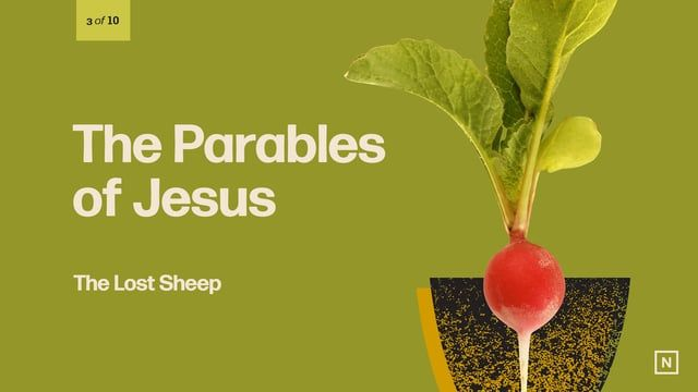 Service Title: The Lost Sheep  Series: The Parables of Jesus     In the parable of the lost sheep, we are reminded that Jesus cares more for the one than He does for the ninety-nine. Likewise, we are to go after the one who is lost because we could be that one who is lost someday. Are we going to do what makes us feel safe and comfortable or are we going to do what makes us more like Jesus?     Sermon text: Luke 15:1-7  Scriptures referenced: Luke 19;10, I Corinthians 5;9-11, Luke 7;34…