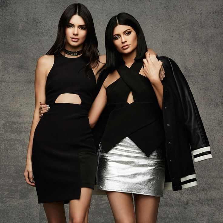 Kendall and Kylie's second Topshop collection is here, and you will want all of it.