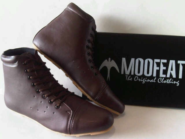 Moofeat Country Edition size 40-44