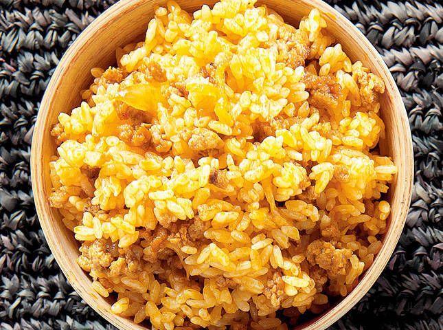 Jun Jun's Java Rice