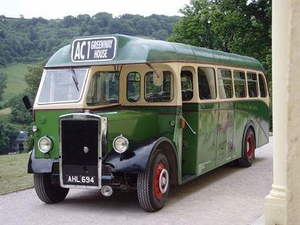 Vintage Bus UK .@Jorge Martinez Martinez Martinez Martinez Cavalcante (JORGENCA)