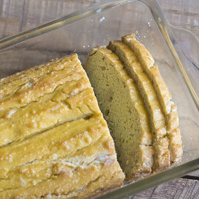 Coconut Flour Bread and more of the best coconut flour bread recipes on MyNaturalFamily.com #coconutflour #recipe