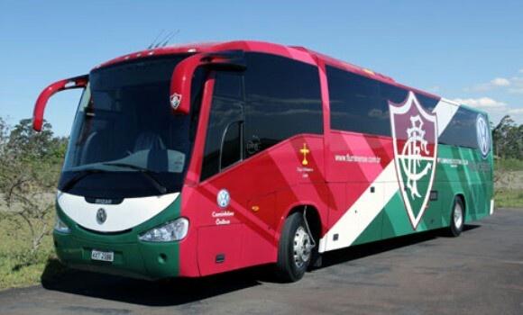 Fluminense FC - Brasil