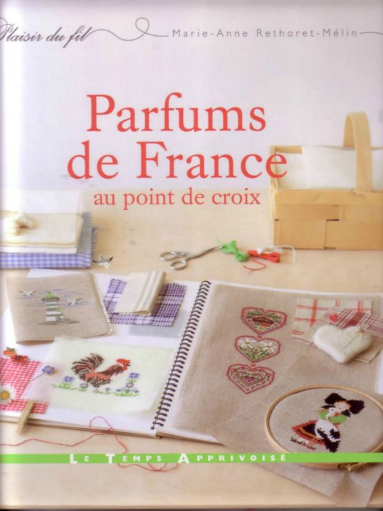 (2) Gallery.ru / Foto # 101 - Parfums de Francia - patrizia61