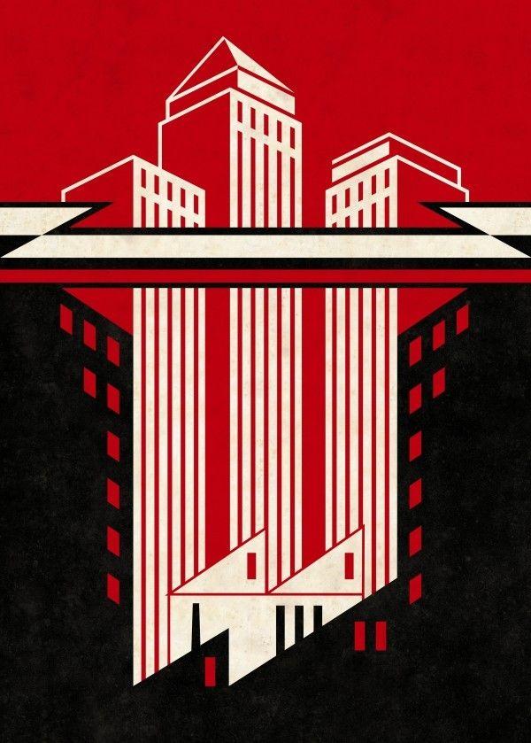 Wolfenstein by Remus Brailoiu | Displate | https://displate.com/displate/238392 | wolfenstein the new order | #wolfenstein #fps #videogame #gaming #gamer #graphicdesign #design #artdeco
