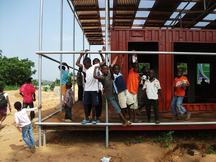 thesis on housing in ghana It was found that housing was still being accessed by the rich in accra, low and  some middle income earners were at  thesis (ma) - university of ghana, 2014.