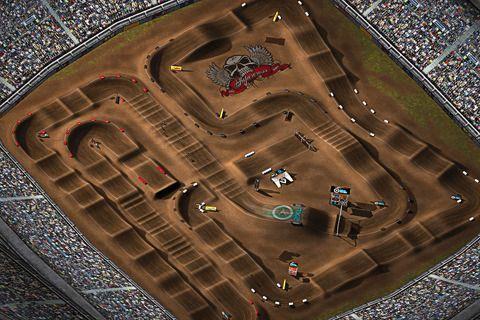 SX track   Dirt bike track, Motocross tracks, Dirt bike racing