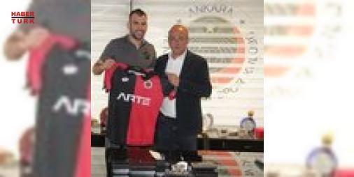 Gençler'den 2 transfer daha!..: #Gençlerbirliği Kulübü Başkanı Murat Cavcav, Lokomotiv Moskova'dan Petar Skuletic ve Samsunspor'dan Ousmane N'Diaye'yi kadrolarına kattıklarını bildirdi