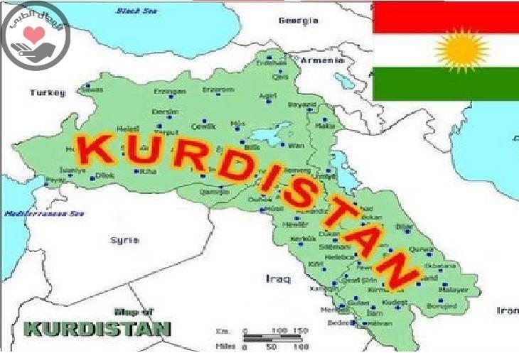 Cartina Kurdistan.Cronache Dell Eta Post Umana Mappa Del Kurdistan E Della Distribuzione Delle Lingue Curde Kurdistan Map Illustrated Map