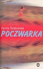 Okładka książki Poczwarka