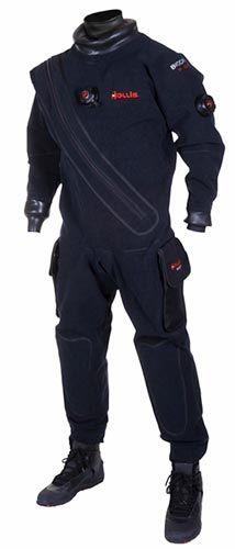 Сухой гидрокостюм BioDry FX100