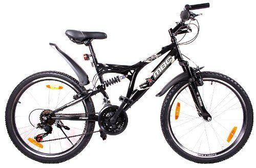 MBC Mountainbike Kinderfahrrad 20 Zoll S...