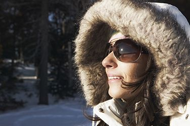3 tips to keep your eyes healthy during winter | Your Sight Matters | Fantom Eyewear