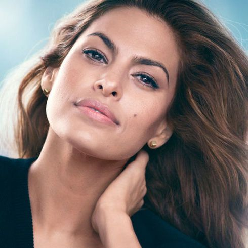 Eva Mendes is going to be the new face of Estée Lauder's anti-aging skincare collection:
