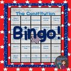 Review the Constitutional Convention and Constitution by playing Bingo!  Terms:   Articles of Confederation, Shay's Rebellion, Northwest Ordinance of 1787, Virginia Plan, New Jersey Plan, unicameral, Philadelphia, Roger Sherman, slavery, electoral college, Federalist Papers, Bill of Rights, 1st Amendment, 2nd Amendment, 3rd Amendment, 4th Amendment, 5th Amendment, 6th Amendment, 7th Amendment, 8th Amendment, Supremacy Clause, Elastic Clause, states, Federalists  Game includes: 30 unique ...