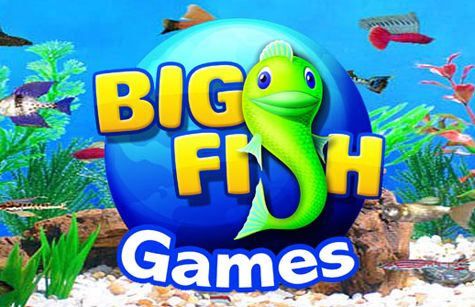 how to play big fish games for free