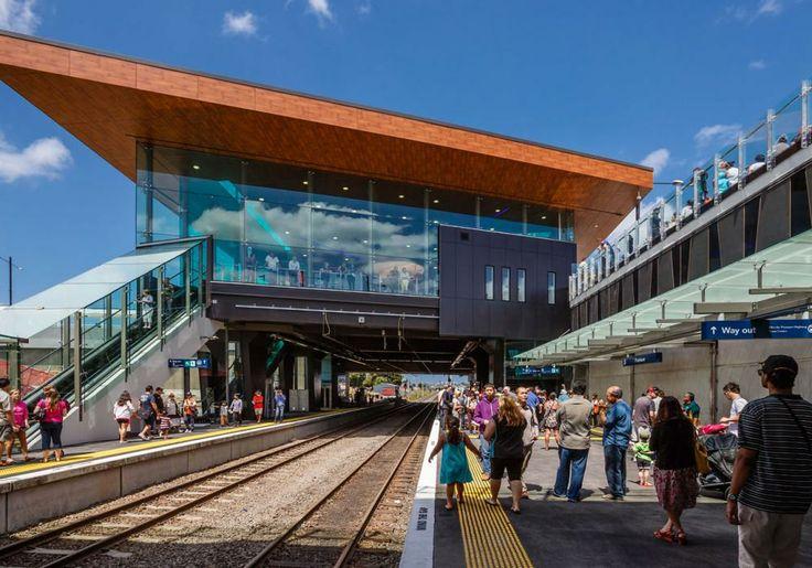 AMETI Interchange Auckland - Opus Architecture