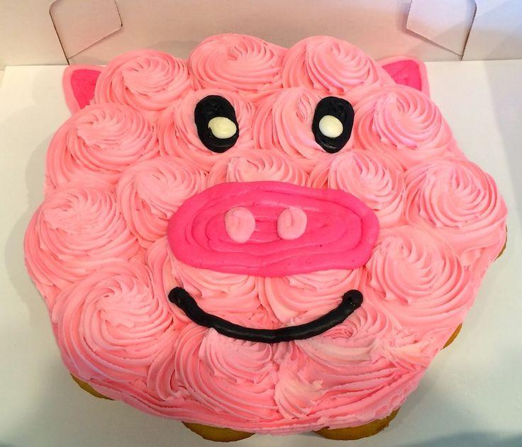 Cupcake Cakes - Cupcake Crazy   Cincinnati Cupcake & Cake Bakery