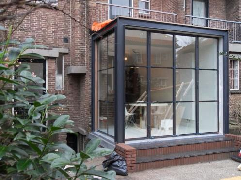 41 best uitbreiding images on pinterest conservatories - Wintergarten ffb ...
