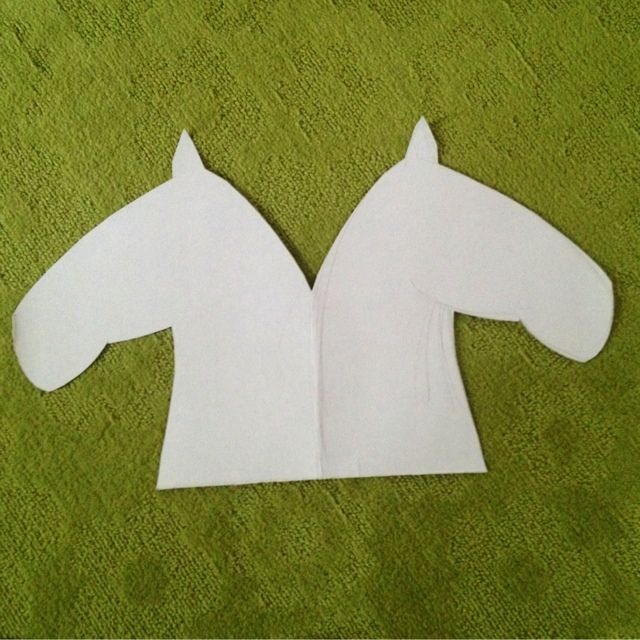 Homemade DIY Projects & Tips by Cameron: Hobby Horsing Around